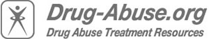 Drug-Abuse.org logo - Drug Abuse Treatment Resources