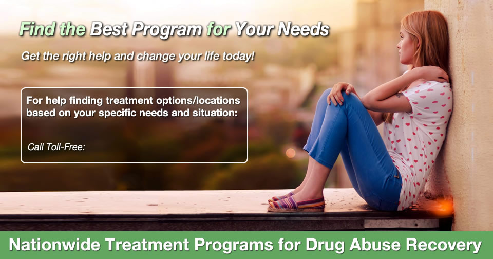 Find the Best Rehab Program for Your Needs